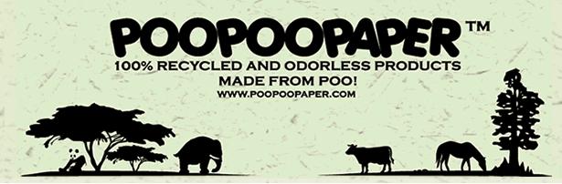 Poopoo paper