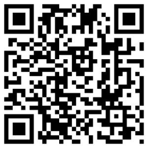 Valentina's QR Code for Blog